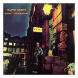 David Bowie - The Rise and Fall of Ziggy Stardust and the Spiders from Mars Photo