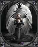 Anne Stokes - Prayer for the Fallen Posters