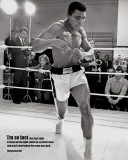 Muhammad Ali I'm So Fast Poster