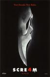 Scream 4 Reprodukcja arcydzieła