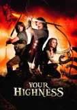 Your Highness Posters