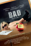 Bad Teacher Affiche