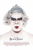 Madea's Big Happy Family - Black Swan Poster