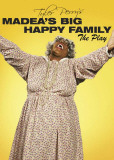 Madea's Big Happy Family - The Play Print