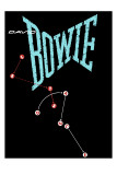 David Bowie Prints
