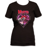 Juniors: Misfits - Die Die my Darling Shirts