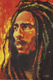 Bob Marley Prints by Stephen Fishwick