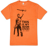 Army of Darkness - This is my boomstick T-shirts