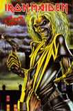 Iron Maiden - Killers Pôsters