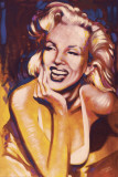 Fishwick - Marilyn Monroe Prints