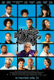 Madea's Big Happy Family Posters