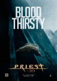 Priest - Blood Thirsty Masterprint