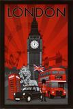 Londres Póster