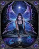 Anne Stokes - Immortal Flight Prints