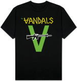 Vandals - V Gun T-shirts