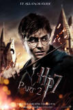 Harry Potter and the Deathly Hallows: Part II - Harry Plakater