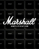 Marshall - Amplification Photo