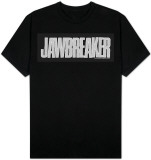 Jawbreaker - Silver logo Shirt