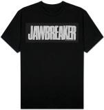 Jawbreaker - Silver logo Shirt