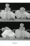 Marilyn Monroe - Ballerina Sequence Prints