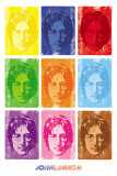 John Lennon (Pop Art) Photo