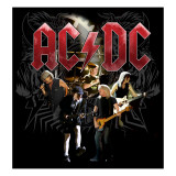 AC/DC Prints