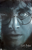 Harry Potter and the Deathly Hallows Part II - Harry Posters