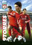 Liverpool - Torres 10/11 Posters