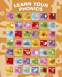 Educational - Phonics Posters