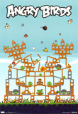 Angry Birds - Pig Fort Photo