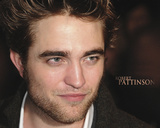 Robert Pattinson - Smile Psters