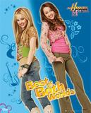 Hannah Montana - Best of Both Worlds Julisteet