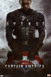 Captain America - Movie Pósters