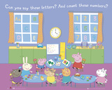 Peppa Pig - Educational Photo