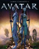 Avatar - Couple Affiches