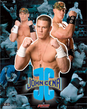 WWE - Cena Solo Posters