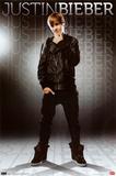 Justin Bieber - Grey Posters