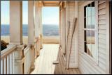 Sereniteit Kunst op hout van Daniel Pollera