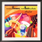 Rosemary Clooney and the Count Basie Orchestra, At Long Last, Directed by Grover Mitchell Prints