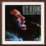 Otis Redding, Remember Me Art