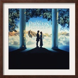 The Princess Bride Video Cover Prints