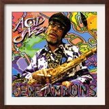 Gene Ammons - Legends of Acid Jazz: Gene Ammons Prints