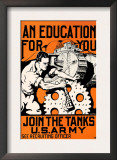 Education for You Print by J.p. Wharton