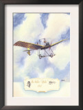 The Fokker Spider, 1912 Prints by Charles H. Hubbell