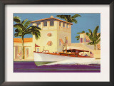 Mathews 46' Sport Cruiser Prints by Douglas Donald