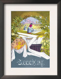 Bleaching Posters by John Howard Appleton