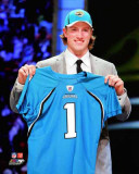 Blaine Gabbert 2011 NFL Draft 10 Pick Photo