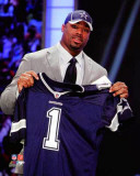 Tyron Smith 2011 NFL Draft 9 Pick Photo