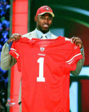 Aldon Smith 2011 NFL Draft 7 Pick Photo