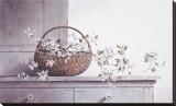 Spring Blossoms Impressão em tela esticada por Ray Hendershot